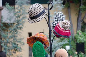 帽子やキャップの洗い方!型崩れせずにバッチリ綺麗になる洗濯方法
