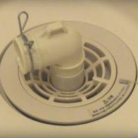 洗濯機が下水臭いのは排水溝が原因!簡単最強の消臭&掃除方法