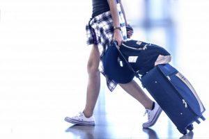 旅行の荷物を減らす!身軽なスタイルで楽しく旅する12の方法