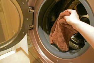 【洗濯乾燥機の臭いが気になる人へ】臭いをすっきり消す最強対策